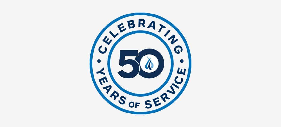 Paraco 50th Anniversary