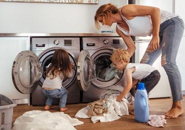 Appliances Propane Dryer
